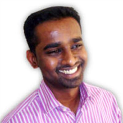 Dharshan Manickam