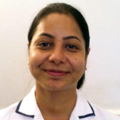 Prity Agarwal